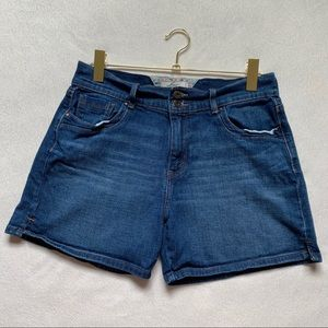 Levi's Denim Shorts Blue Size 10